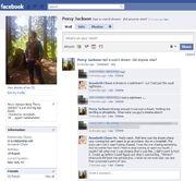 Olympian Facebook