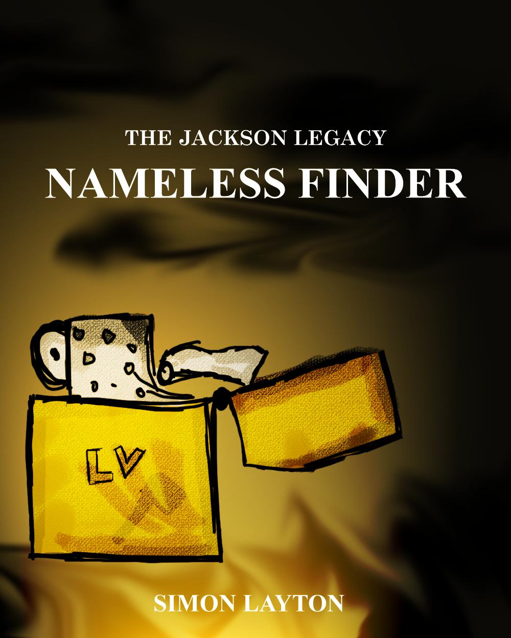 Nameless Finder | Percy Jackson Fanfiction Wiki | FANDOM