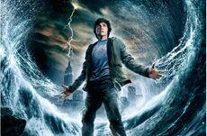 Rhode Evans (The Unrelenting Frozen Seas) | Percy Jackson