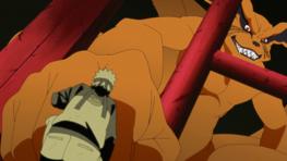Naruto Uzumaki (Fils de l'Amour) | Percy Jackson Fanfiction