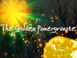 The Golden Pomergranate
