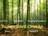 The Supernatural Chronicles