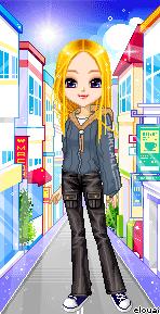 Nikki (older)