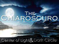 The Chiaroscuro Cover