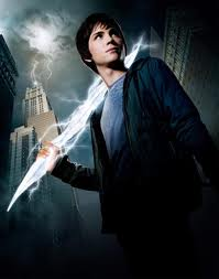 Perseus Jackson (The Perseus Attraction) | Percy Jackson Fanfiction