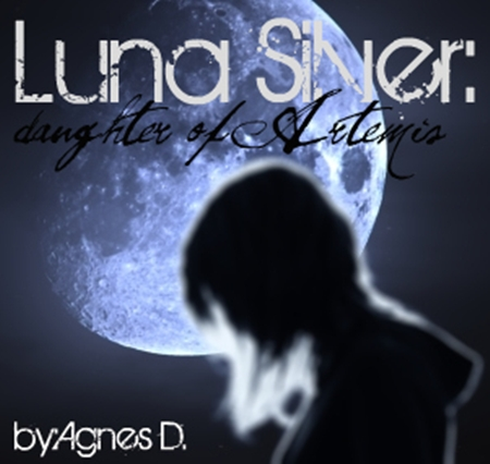 Luna Silver, Daughter of Artemis | Percy Jackson Fanfiction Wiki