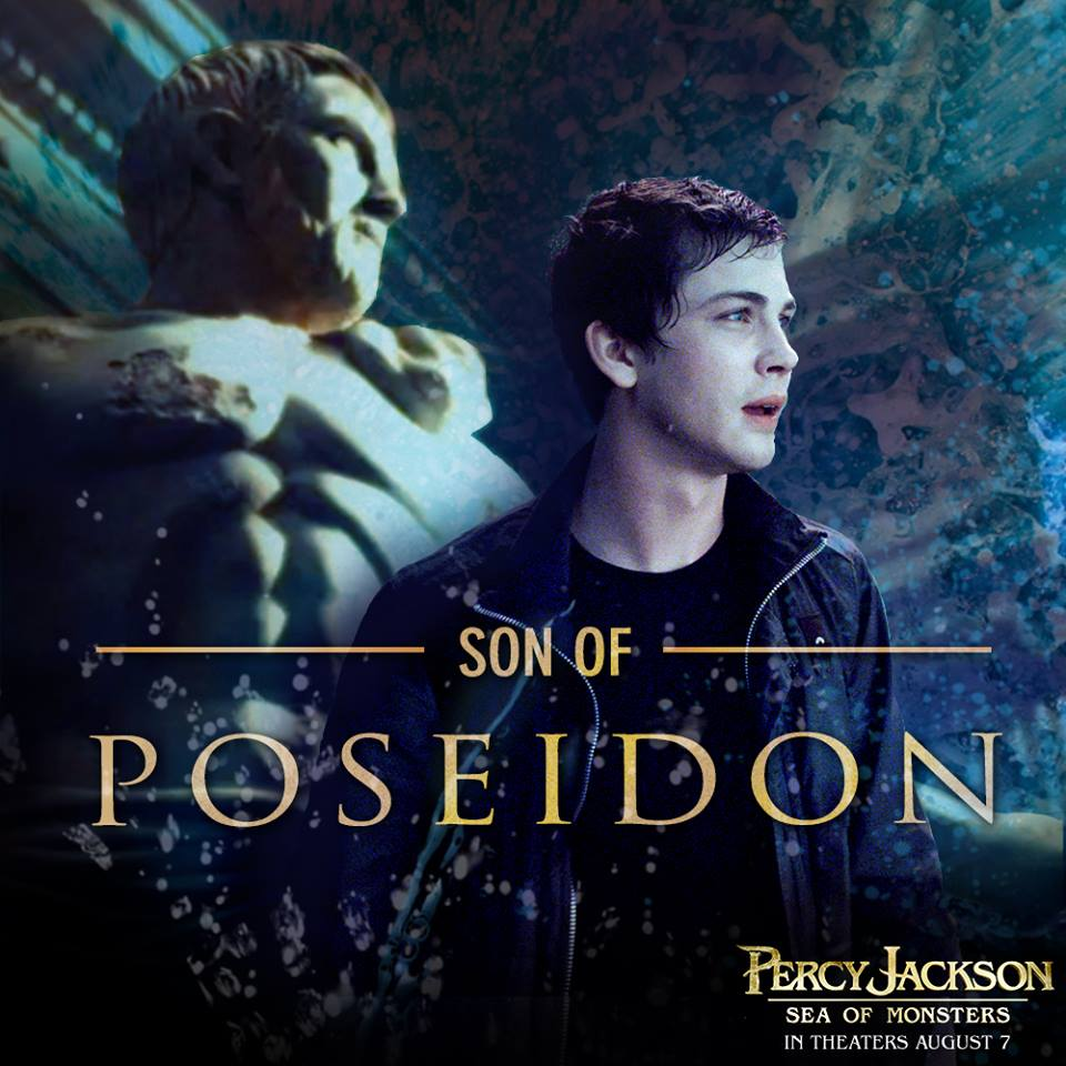 Son of Neptune Rebooted | Percy Jackson Fanfiction Wiki