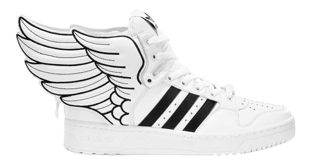 adidas wings wiki