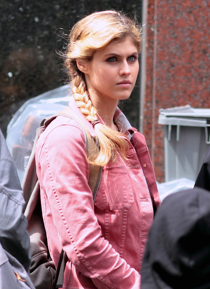 Annabeth Chase (The Perseus Attraction) | Percy Jackson