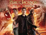 Percy Jackson: El mar de los monstruos (Banda sonora)