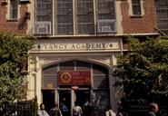 Academia Yancy