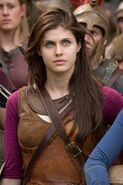 Epic Annabeth