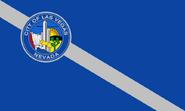Flag of Las Vegas