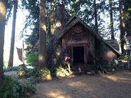 Cabaña de Ares
