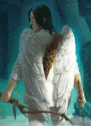 Cupid by John Rocco