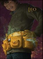 LeoHOO
