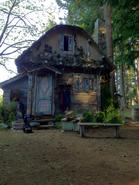 Cabaña de Afrodita