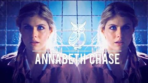 ►Annabeth Chase My songs know what you did in the dark