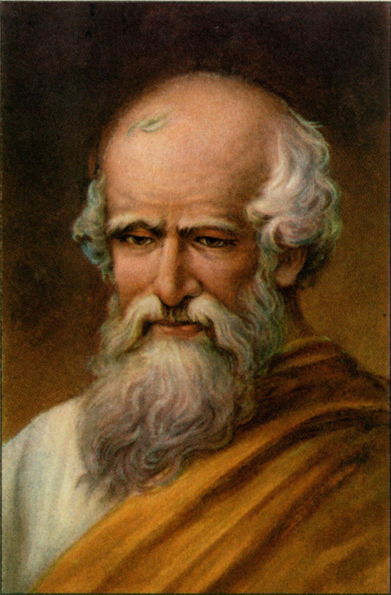 Arquímedes | Wiki Campamento Mestizo | Fandom