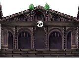 Cabaña de Hades
