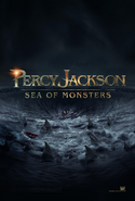 Percy Jackson and the Sea of the Monsters (2013)