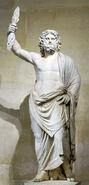EstatuadeZeus