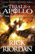 UK Dark Prophecy
