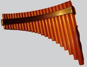 Flauta-de-pan