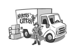 Hermes Express