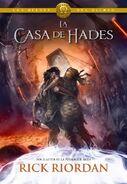 3. La casa de Hades. Los héroes del Olimpo. Rick Riordan