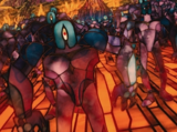 Ejército del Titán