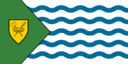 Flag of Vancouver