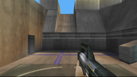 Perfect Dark Weapons (24)