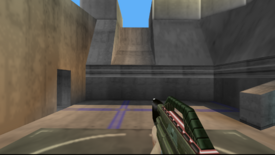 Perfect Dark Weapons (29)