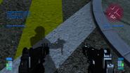 PDZ UGL Liberator dual-wield