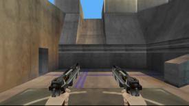 Perfect Dark Weapons (9)