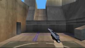 Perfect Dark Weapons - Falcon 2 (Silencer) (5)