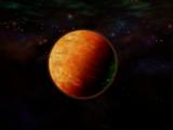Skedar Homeworld