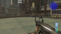 PDZ M60 in-game