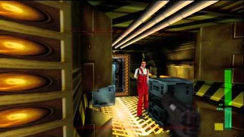 Perfect Dark Review (XBLA)