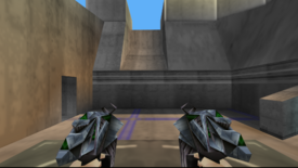 Perfect Dark Weapons (11)