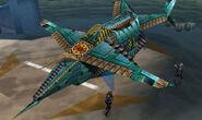 Green jumpship 1