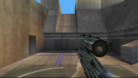 Perfect Dark Weapons (32)