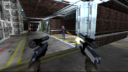 Perfect Dark Weapons - Falcon 2 (Scope) (12)