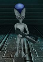 Alien PD XBLA