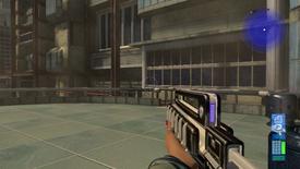 PDZ Laptop in-game