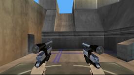Perfect Dark Weapons - Falcon 2 (Scope) (4)