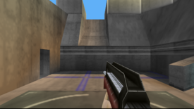 Perfect Dark Weapons (28)
