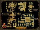 Twilight Temple