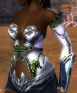 Armor of Demon General